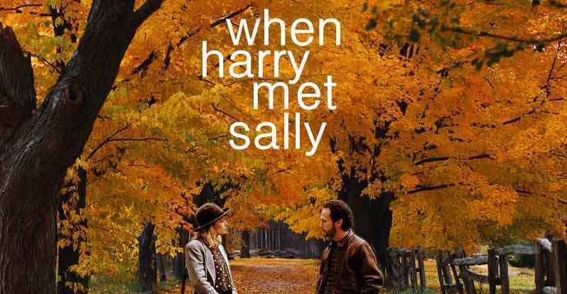 when harry met sally analysis By contrast, harry has a dark side and is obsessed with death, but sally is one of those cheerful people who dot their 'i's' with little hearts harry: when i buy a new book, i always read the last page first.