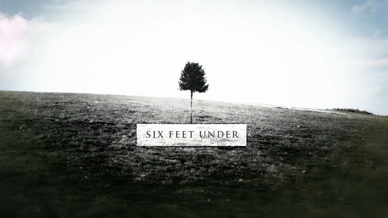 reviews of six feet under from The cast of 'six feet under' hbo/everett it's easy to imagine that, 15 years from  now, television audiences will take for granted the existence of.