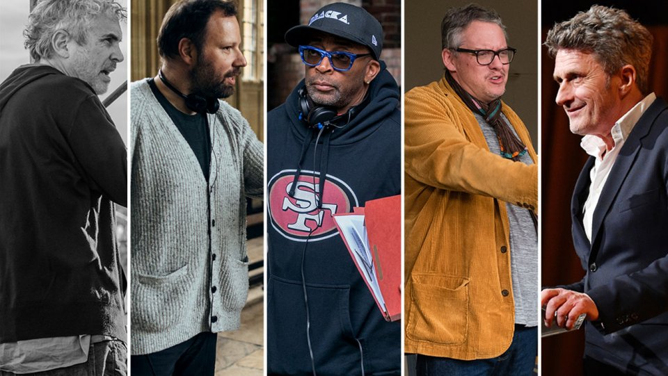 Best Director Nominees 2019 Oscars Predictions 2019: Best Director | BTG Lifestyle