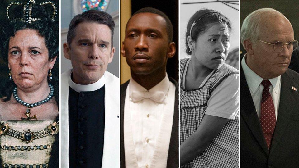 Oscars Predictions 2019: Best Original Screenplay | BTG